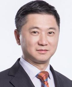 徐宏 JOHN XU