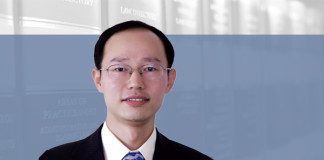 王斌 THOMAS WANG 邦信阳中建中汇律师事务所合伙人 Partner Boss & Young