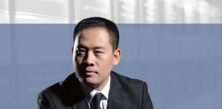 石育斌 SHI YUBIN 锦天城律师事务所高级合伙人 Senior Partner AllBright Law Officess