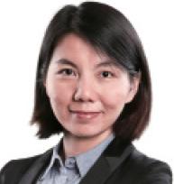 钟智芬 ZHONG ZHIFEN 广信君达律师事务所合伙人 Partner ETR Law Firm