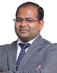 Avinash Kumar KhardAssociate partnerHSA Advocates