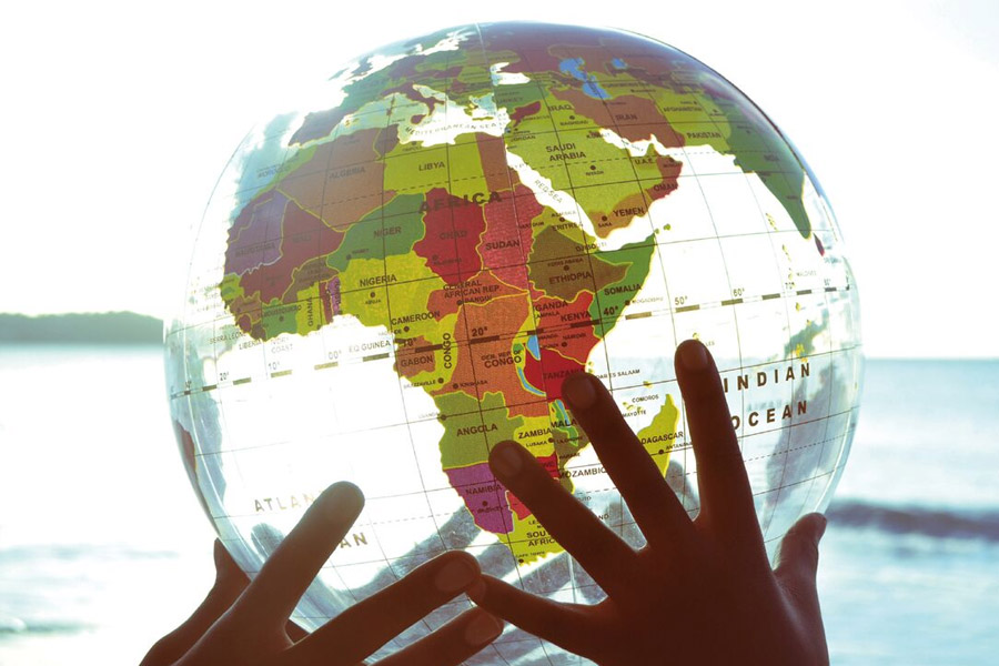 China's direct investment into Africa: challenges and legal