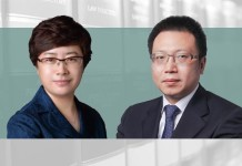 张斌-ZHANG-BIN-立方律师事务所高级合伙人-Senior-Partner-Lifang-&-Partners-谢冠斌-XIE-GUANBIN-立方律师事务所高级合伙人-Senior-Partner-Lifang-&-Partners