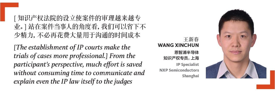 王新春-WANG-XINCHUN-恩智浦半导体-知识产权专员,上海-IP-Specialist-NXP-Semiconductors-Shanghai