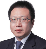 谢冠斌 XIE GUANBIN 立方律师事务所高级合伙人 Senior Partner Lifang & Partners
