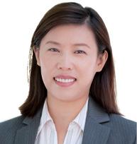 赵天娟 LINDA ZHAO 金阙律师事务所合伙人 Partner GoldenGate Lawyers