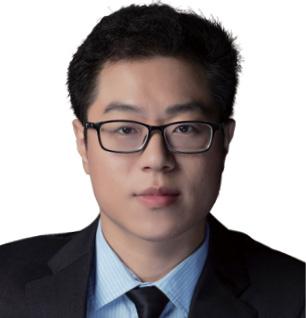 吴祥荣 WU XIANGRONG 万慧达北翔知识产权集团 高级商标顾问 Senior Trademark Counsel Wanhuida Peksung IP Group