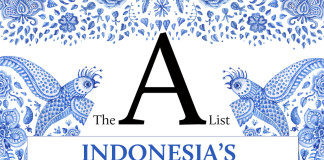 Indonesia' top 100 lawyers