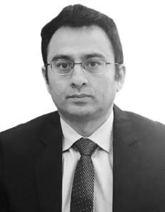 Arjun AnandPartnerSinghania & Partners
