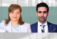 BITHIKA-ANAND-is-founder-and-CEO-and-NIPUN-BHATIA-is-vice-president-for-strategic-management-and-process-redesigning-at-Legal-League-Consulting