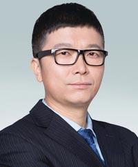 刘建强  FRANK LIU  天驰君泰律师事务所  合伙人