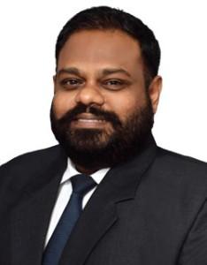 Karthik SomasundramPartnerBharucha & Partners