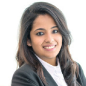 Karthika Menon, Shardul Amarchand Mangaldas & Co