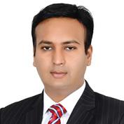 Kunal Gupta, Cyril Amarchand Mangaldas