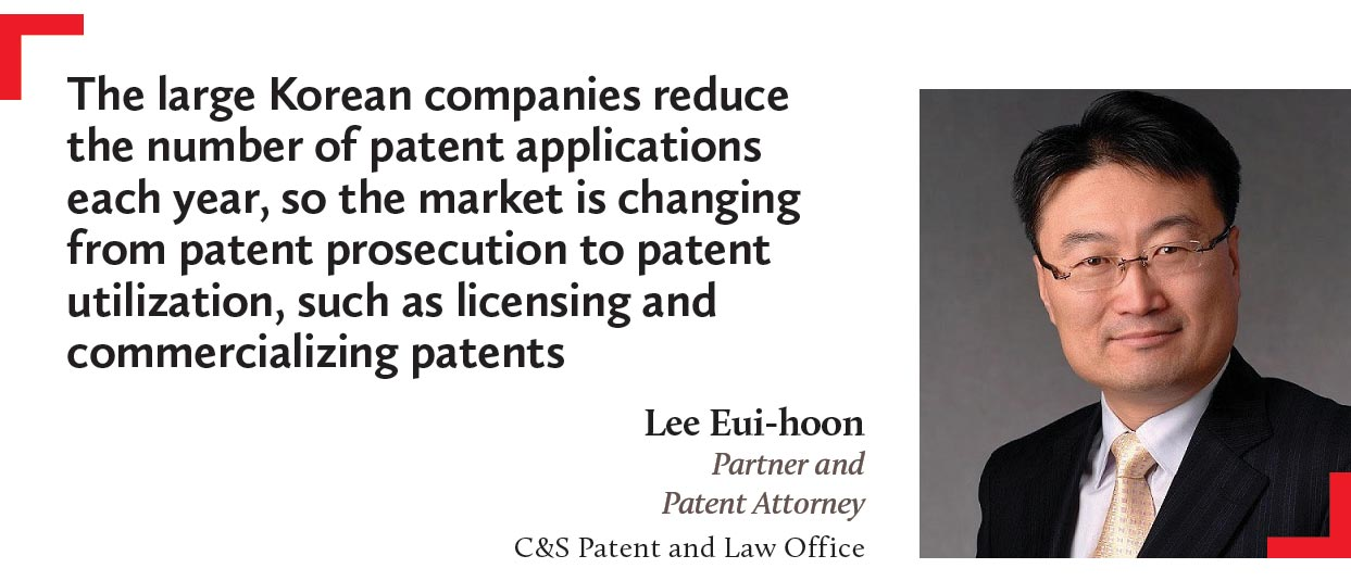 Lee-Eui-hoon-Partner-and-Patent-Attorney-C&S-Patent-and-Law-Office