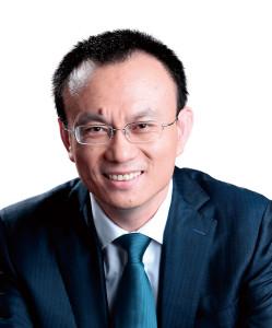 穆耸 MU SONG 中伦律师事务所合伙人 Partner Zhong Lun Law Firm