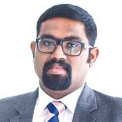 Promode Murugavelu Shardul Amarchand Mangaldas & Co