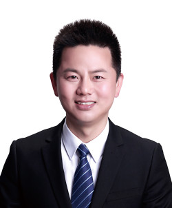 全开明 QUAN KAIMING 锦天城律师事务所 律师 Associate AllBright Law Offices