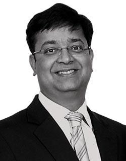 Ravi SinghaniaManaging partnerSinghania & Partners