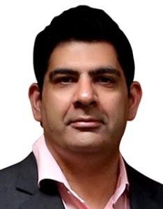 Safir Anand talks about sensory branding
