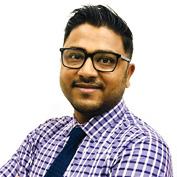 Saswata Mitra HSA Advocates