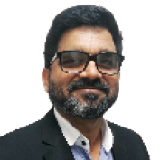Satish Anand Sharma, senior associate, SNG & Partners