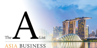 Singapore Top 100 Lawyers nomination