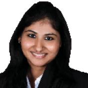 Sneha Jaisingh, Bharucha & Partners