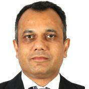 Vishnu Sudarsan, J Sagar Associates