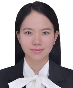 王誉弼 WANG YUBI 邦信阳中建中汇律师事务所 律师助理 Paralegal Boss & Young