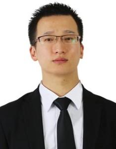 Xu ZhijiePartnerBoss & Young