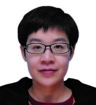 阮兰泉 RUAN LANQUAN 恒都律师事务所助理律师 Paralegal Hengdu Law Firm