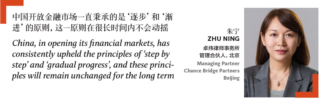朱宁-ZHU-NING-卓纬律师事务所-管理合伙人,北京-Managing-Partner-Chance-Bridge-Partners-Beijing