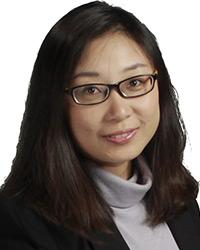 王艳 WANG YAN 万慧达北翔知识产权集团律师 Associate Wanhuida Peksung IP Group