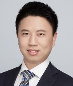黄青峰 HUANG QINGFENG 通商律师事务所律师 Associate Commerce & Finance Law Offices
