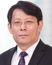 齐斌 QI BIN 信栢律师事务所合伙人 Partner Xin Bai Law Firm