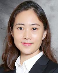 姚晓敏 YAO XIAOMIN 兰台律师事务所合伙人 Partner Lantai Partners