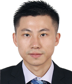 胡斌汉 HU BINHAN 竞天公诚律师事务所律师 Associate Jingtian & Gongcheng