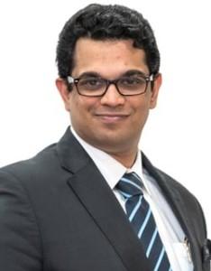 Arun PrabhuPartnerCyril Amarchand Mangaldas