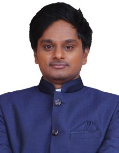 Chandrasekhar RajuManaging associateLexOrbis