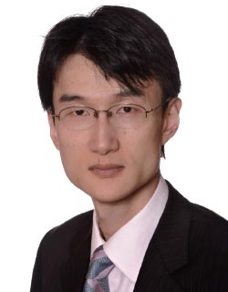 Eric Liu Zhao Sheng Law Firm