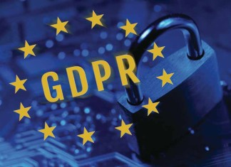 An article about GDPR and it's impact on India