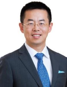 Jeff ZhangPartnerOrrick