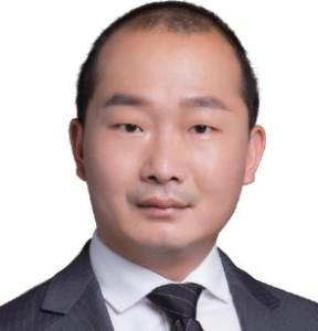贾勇 Jia Yong 中伦律师事务所合伙人 Partner Zhong Lun Law Firm