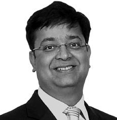 RAVI SINGHANIA 辛加尼亚律师事务所 管理合伙人 Managing Partner Singhania & Partners