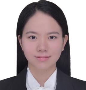 王誉弼 Wang Yubi 邦信阳中建中汇律师事务所律师助理 Paralegal Boss & Young