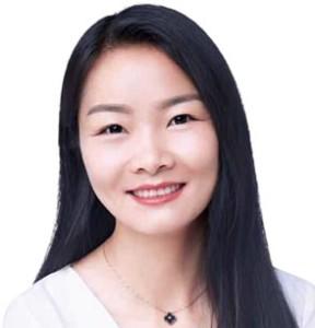 赵苗 Zhao Miao 安杰律师事务所合伙人 Partner AnJie Law Firm