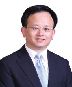 吴立 WU LI 安杰律师事务所高级顾问 Senior Consultant AnJie Law Firm