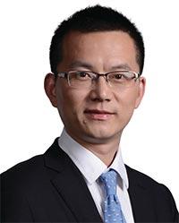 吴迪  HARRY WU  瀛泰律师事务所合伙人  Partner  Wintell & Co