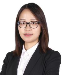 张小可 ZHANG XIAOKE 兰台律师事务所律师 Associate Lantai Partners